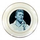 Billy Fury - Porcelain Plate