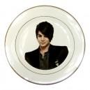 Adam Lambert - Porcelain Plate