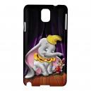 Disney Dumbo - Samsung Galaxy Note 3 N9005 Case