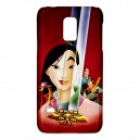 Disney Mulan - Samsung Galaxy S5 Mini Case