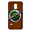 Minecraft - Samsung Galaxy S5 Mini Case