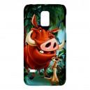 Disney The Lion King - Samsung Galaxy S5 Mini Case