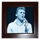 Billy Fury - Framed Tile