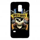 Guns N Roses - Samsung Galaxy S5 Mini Case