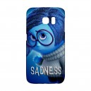 Disney Inside Out Sadness - Samsung Galaxy S6 Edge Case