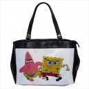 Spongebob Squarepants -  Oversize Office Handbag