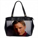 Viggo Mortensen -  Oversize Office Handbag