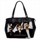 Depeche Mode -  Oversize Office Handbag