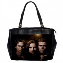 The Vampire Diaries -  Oversize Office Handbag