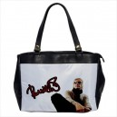 Paul Weller Signature -  Oversize Office Handbag