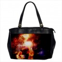 Queen/Freddy Mercury -  Oversize Office Handbag