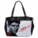 Steven Gerrard Signature -  Oversize Office Handbag
