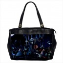 Jack Skellington The Nightmare Before Christmas -  Oversize Office Handbag