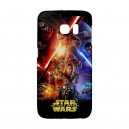 Star Wars The Force Awakens - Samsung Galaxy S6 Edge Case