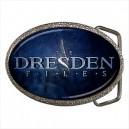 The Dresden Files - Belt Buckle