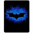Batman The Dark Knight - Medium Throw Fleece Blanket