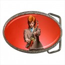David Bowie - Belt Buckle