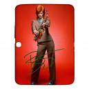 """David Bowie - Samsung Galaxy Tab 3 10.1"""" P5200 Case"""
