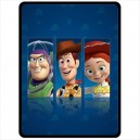 Disney Toy Story - Large Throw Fleece Blanket