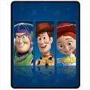 Disney Toy Story - Medium Throw Fleece Blanket