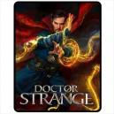 Doctor Strange - Medium Throw Fleece Blanket