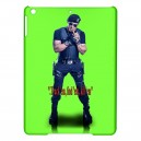 Sylvester Stallone Expendables - Apple iPad Air Case