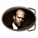 Jason Statham - Belt Buckle