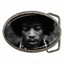 Jimi Hendrix - Belt Buckle
