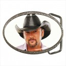 Tim McGraw - Belt Buckle