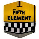 The Fifth Element - Apple iPad 2 Book Style Flip Case