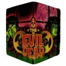 The Evil Dead - Apple iPad 2 Book Style Flip Case