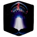 Close Encounters Of The Third Kind - Apple iPad 2 Book Style Flip Case