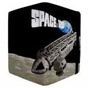 Space 1999 - Apple iPad 2 Book Style Flip Case