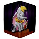 Disney Dumbo - Apple iPad 2 Book Style Flip Case