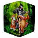 Disney Jungle Book - Apple iPad 2 Book Style Flip Case
