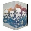 Coldplay - Apple iPad 2 Book Style Flip Case