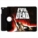 The Evil Dead - Apple iPad Mini Book Style 360° Rotatable Flip Case