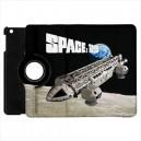 Space 1999 - Apple iPad Mini Book Style 360° Rotatable Flip Case
