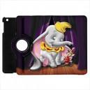 Disney Dumbo - Apple iPad Mini Book Style 360° Rotatable Flip Case