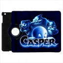Casper - Apple iPad Mini Book Style 360° Rotatable Flip Case