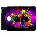 Coldplay - Apple iPad Mini Book Style 360° Rotatable Flip Case
