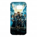 Pirates of the Caribbean Dead Men Tell No Tales - Samsung Galaxy S7 Case