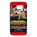 Cannibal Ferox - Samsung Galaxy S6 Case