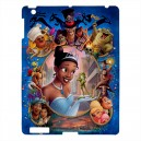 Disney The Princess And The Frog - Apple iPad 3/4 Case
