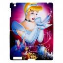 Disney Cinderella - Apple iPad 3/4 Case