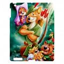 Disney Robin Hood - Apple iPad 3/4 Case