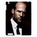 Jason Statham - Apple iPad 3/4 Case
