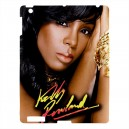 Kelly Rowland - Apple iPad 3/4 Case