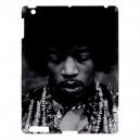 Jimi Hendrix - Apple iPad 3/4 Case