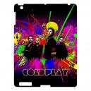 Coldplay - Apple iPad 3/4 Case